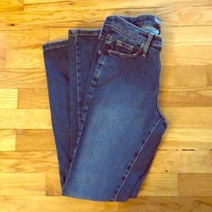 Mission Supply Co. Jeans